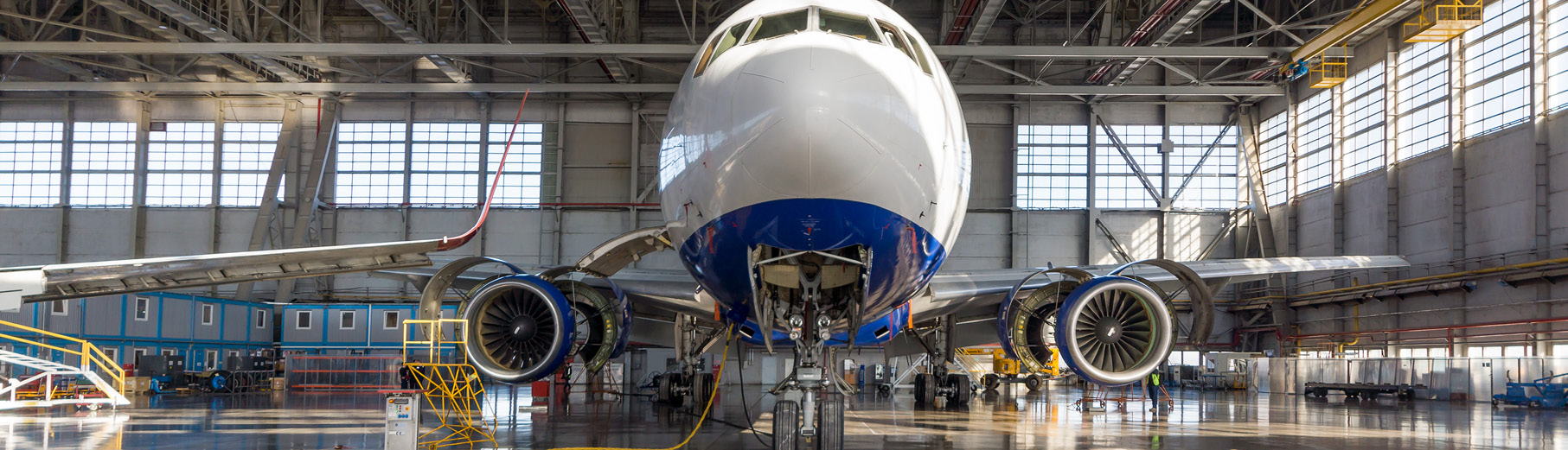 Henchman Products in the Aerospace Industry