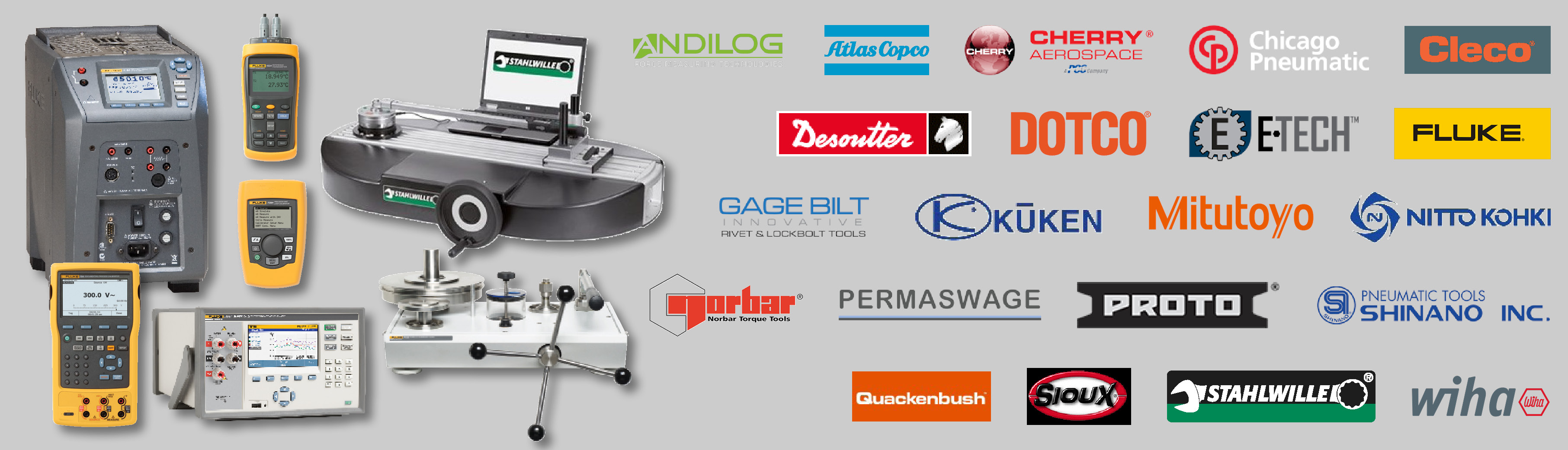 Repair and Calibration Services Henchman Products