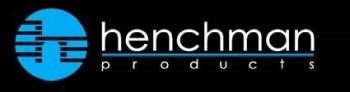 Henchman Email Banner Logo