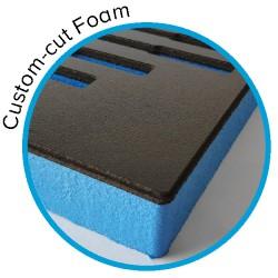 Henchman | Custom-cut Foam