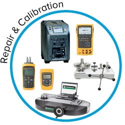 Henchman | Repair & Calibration Service