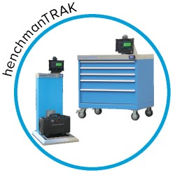 Henchman | HenchmanTRAK | Electronic Tool Control