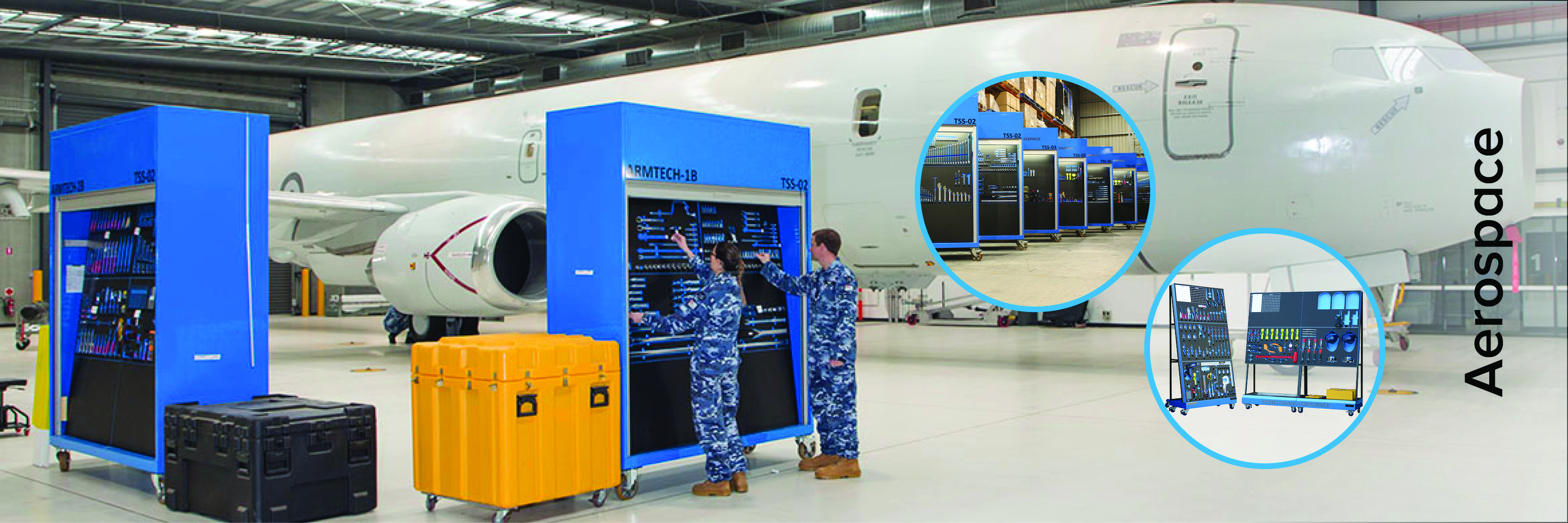Case Study: Toolkitting for the RAAF