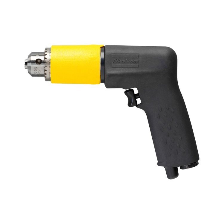 Atlas Copco Pistol Drills