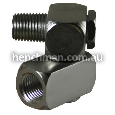 BSP to BSP Swivel