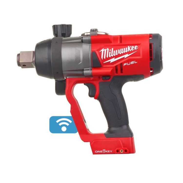 Cordless 1 Impact Wrench