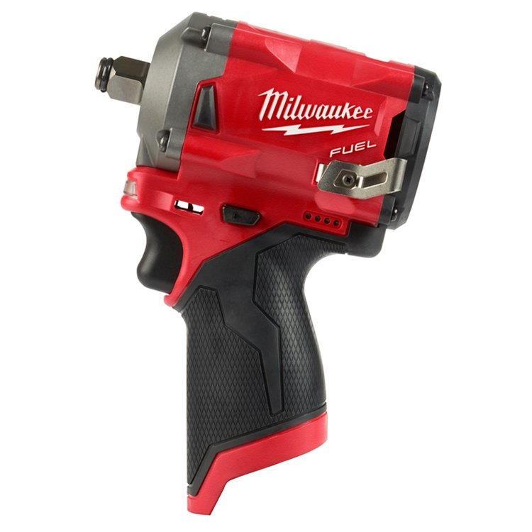 Cordless 1/2 Impact Wrench