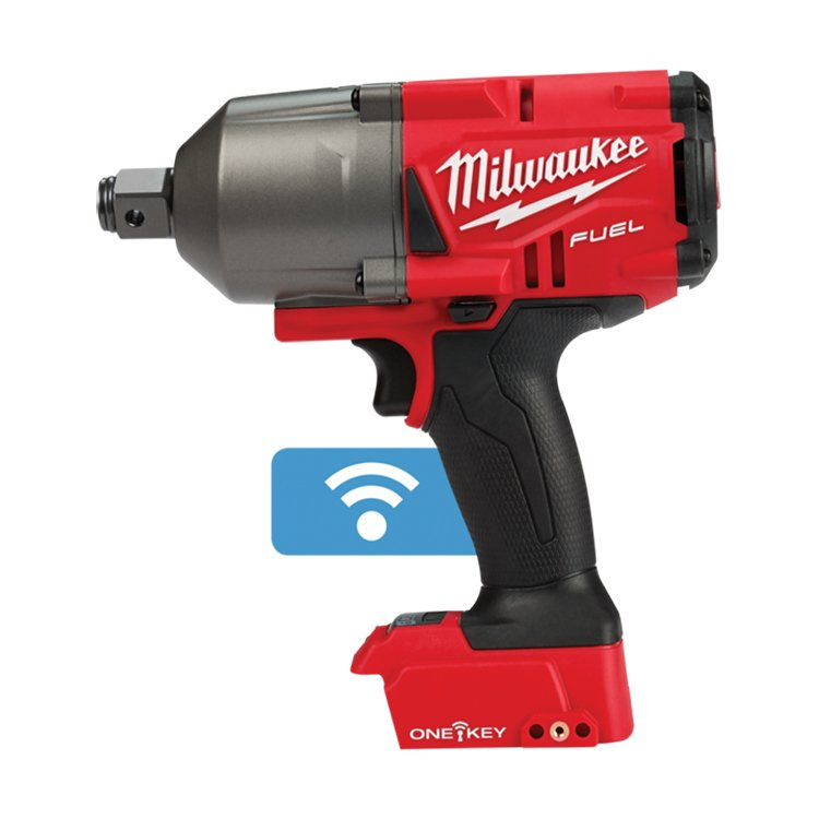 Cordless 3/4 Impact Wrench