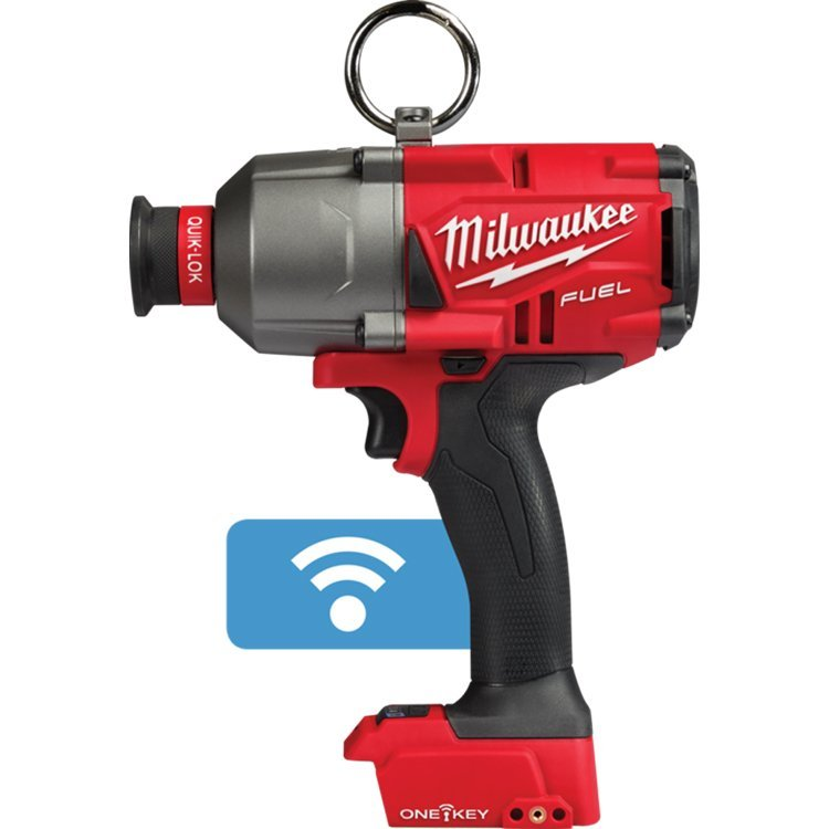 Cordless 7/16 Impact Wrench