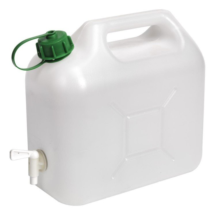 Fluid Container