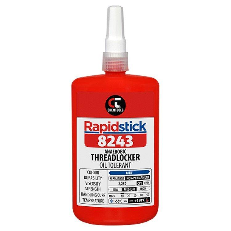 Chemtools Oil Resistant High Viscosity Medium Stre