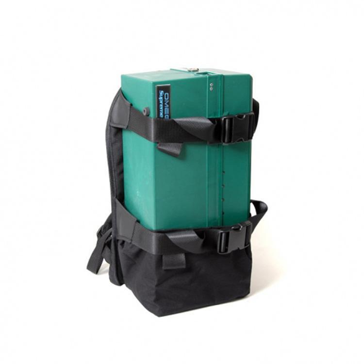 Atrix Backpack for Omega Vacuum