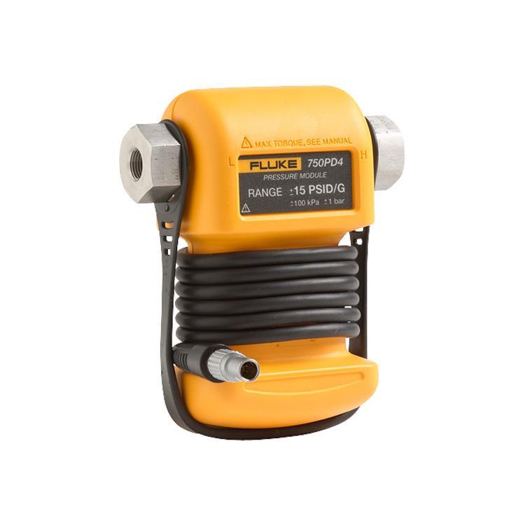 Fluke Pressure Module 0 To 10000 Psi 700 Bar