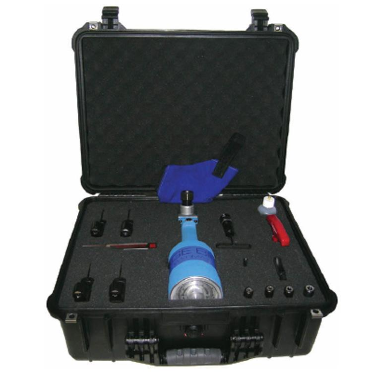 Rivet Kit For Lockbolts With 4 Nose Piece