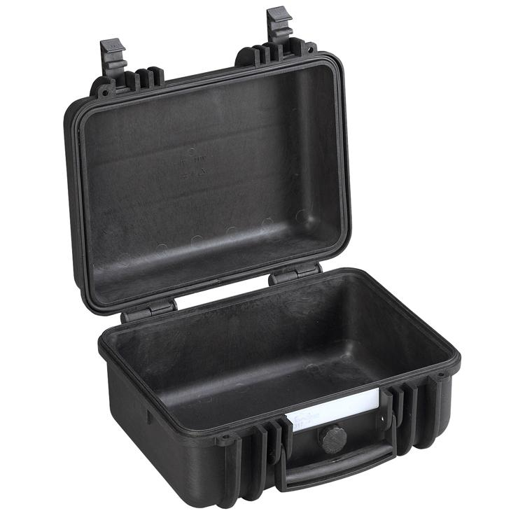 Explorer Case 3317BE Empty Case Black