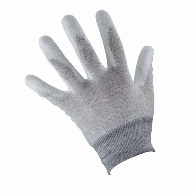 Cotton Gloves Ladies (Pair)