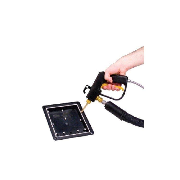Fisnar Hot Melt Hand Dispenser Bottom Entry 220V