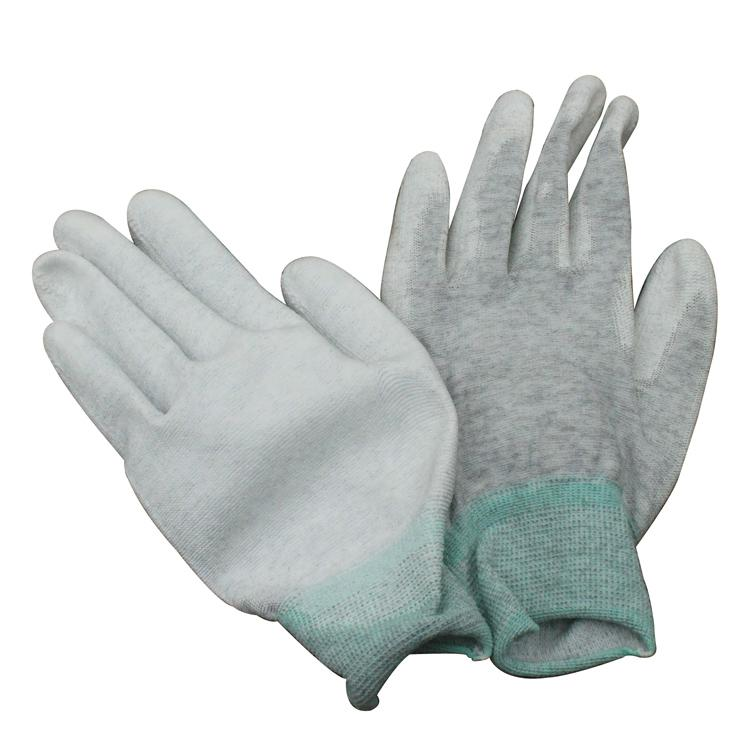 ESD Glove Palm Fit Large