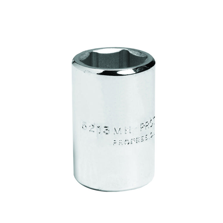 Proto Socket 3/8 Dr 18 mm 6 Point
