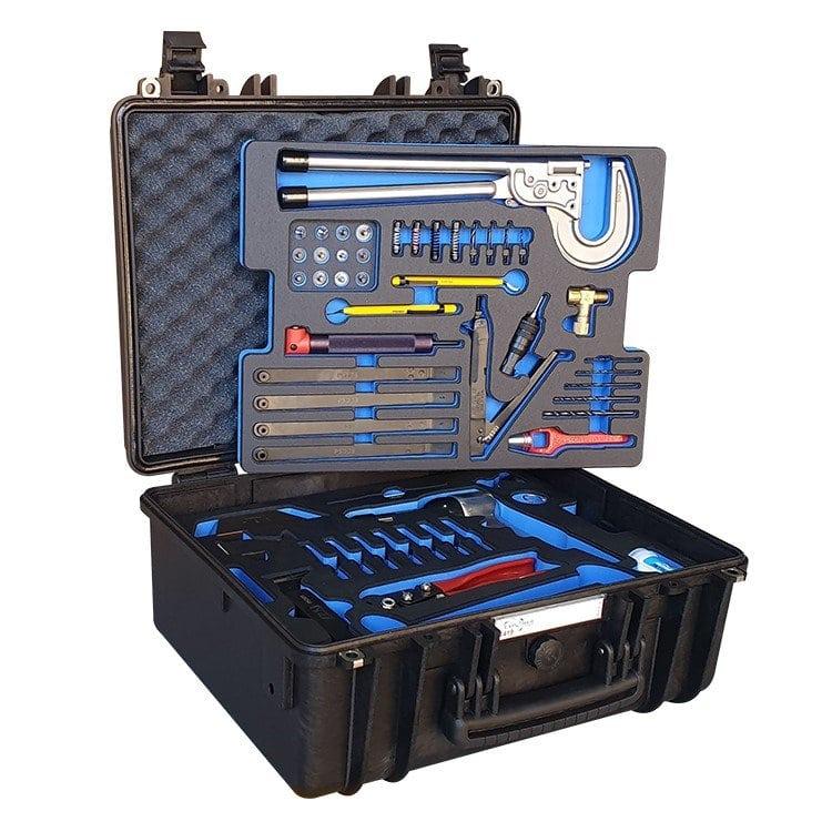 Sheetmetal Toolkit