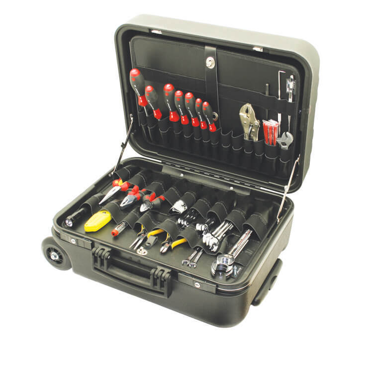 Mechanical Support Toolkit In Megawheels