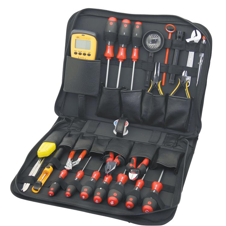 Service specialist kit - Tool selection ABD