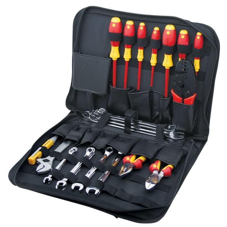 Electromechanical Service Kit In Protech
