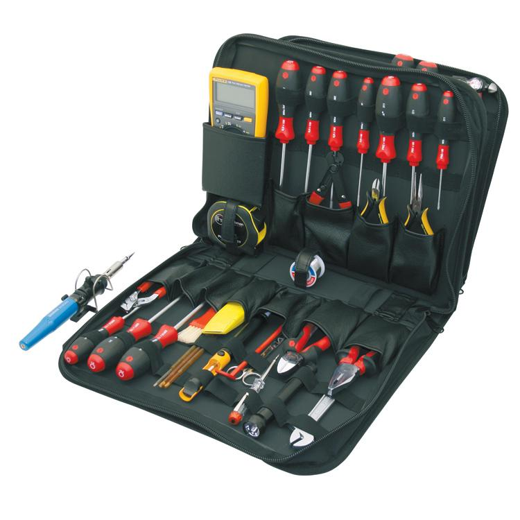 Comprehensive Electronics Toolkit