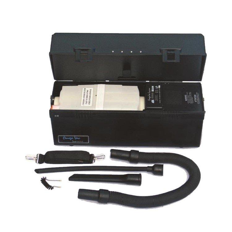 Atrix Omega Toner Vacuum