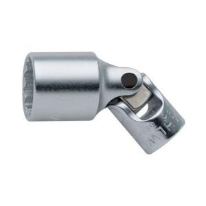 Stahlwille 402a 1/4 Inch Drive UNIFLEX Universal Socket 7/32 Inch