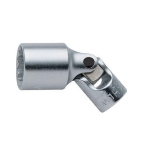 Stahlwille 402a UNIFLEX socket, 1/4 Drive 7/16