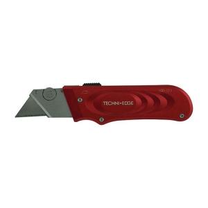 Retractable Pocket Knife
