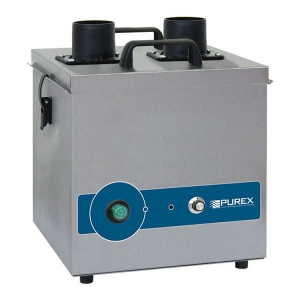 Purex Fumecube Dual Arm 230V