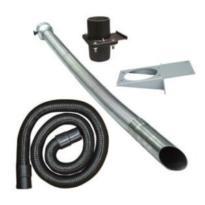 Purex Fumecube Lite Arm System Connector Kit