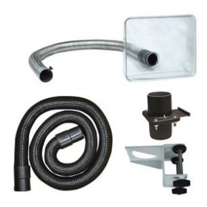 Purex Connection Kit 50mm flexible arm
