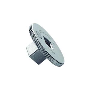 Stahlwille 409M Adaptor, 1/4 Socket, 3/8 Plug