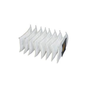 Purex F8/F9 Labyrinth Filter Bag Fumecube Max