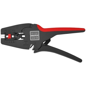 Knipex Multistrip Automatic Insulation Stripper 195 mm