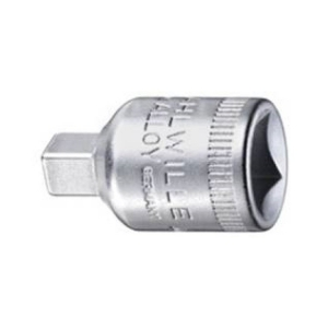 Stahlwille 431 Adaptor, 3/8 Socket, 1/4 Plug