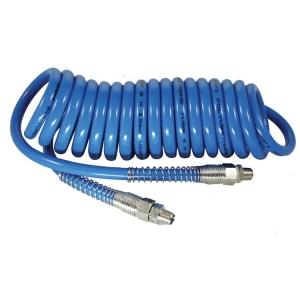 Polyurethane Spiral Hoses 4 M X 12mm