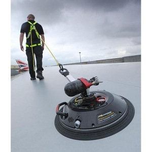 WINGRIP All In One Vacuum Anchor Fall Protection System
