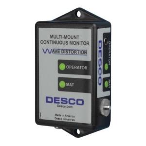 Desco Multi Mount Continuous Monitor - Click for more info