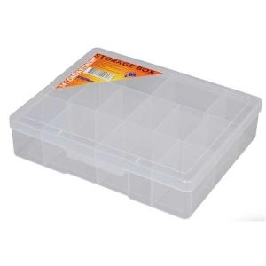 Parts Box 14 Compartment