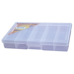 Parts Box 1 Compartment