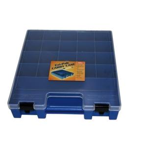 Parts Box 21 Compartment