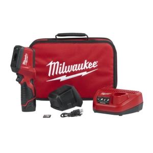 Milwaukee 2258-21 Thermal Imager Kit M12 7.8K