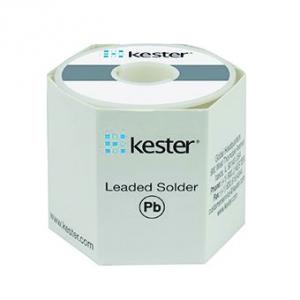 Kester Solder Solder Wire No-Clean 0.64mm - Click for more info