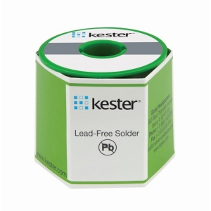 Kester Solder L/F Solder Rosin 1.27mm