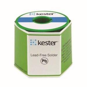 Kester Solder L/F Solder Water soluble 0.38mm