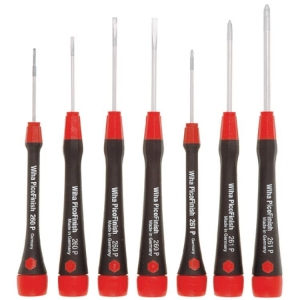 Wiha Jewellers Set Screwdrivers 7 Pcs - Click for more info